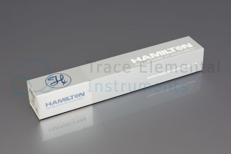 <p>Syringe 100 æl, PS 5, 71 mm, manual/semi-automatic inj. Xplorer</p>