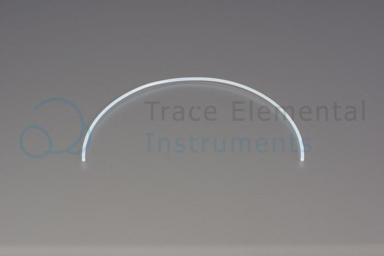 <p>Tubing, PTFE, 1/16  OD, transparent</p>