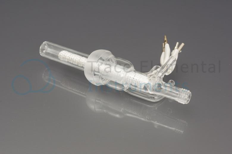 <p>Glass part liquids module, model MODUL0007</p>