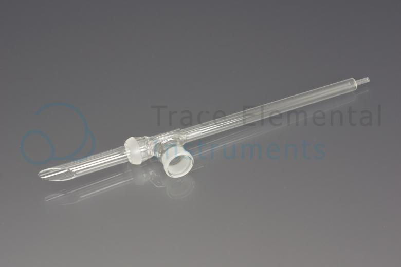 <p>Boatguiding tube solids</p>