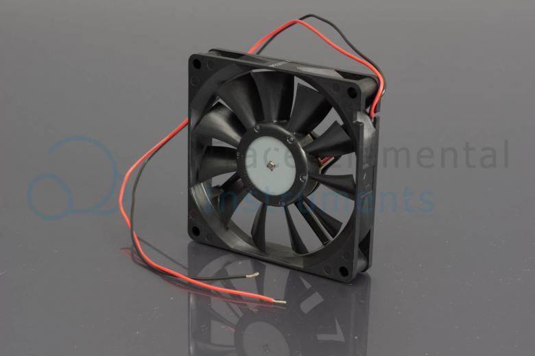 <p>Fan 12 V DC 80 x 80 x 18</p>