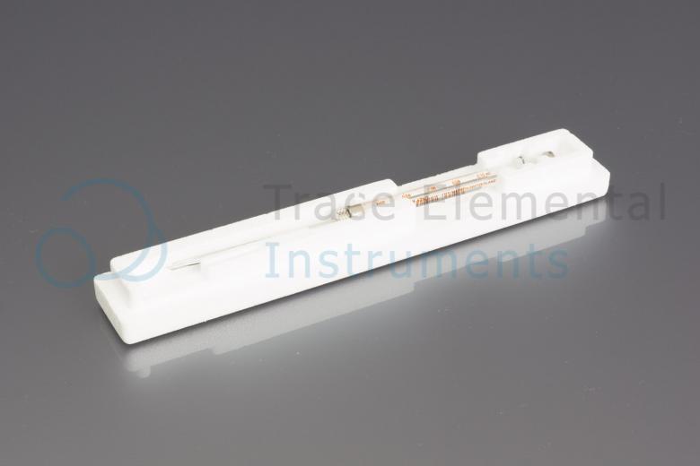 <p>Syringe 100 µL, 71 mm needle, PS 2</p>