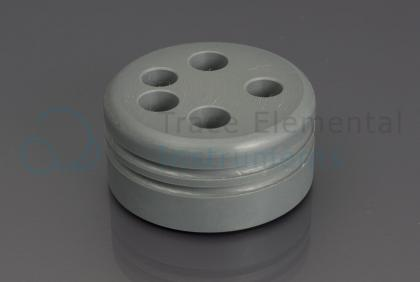 <p>Cover microcoulometric cell, Halogens, Xplorer TX</p>