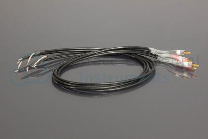 <p>Cable set for coulometer ECS 2000</p>