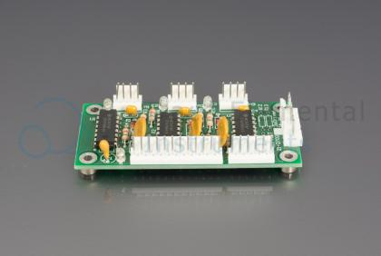 <p>Driver board sampler, 3 axis</p>