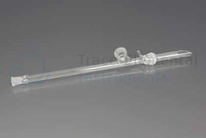<p>Boatguiding tube, cool option</p>