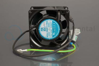 <p>Fan 115 V 50 / 60 hertz</p>