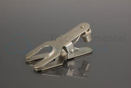 <p>KS clamp with screw no 18</p>