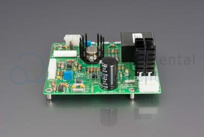 <p>PCB flasher supply TS-UV module</p>