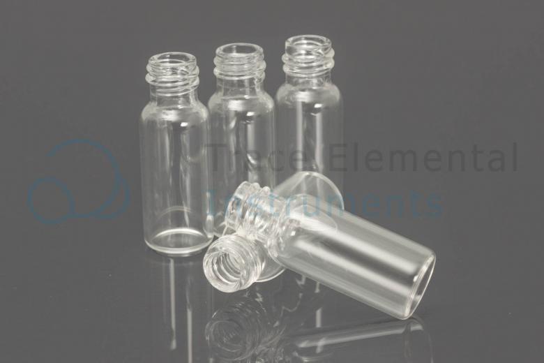 <p>Vials, glass, 2 ml, pk= 100</p>