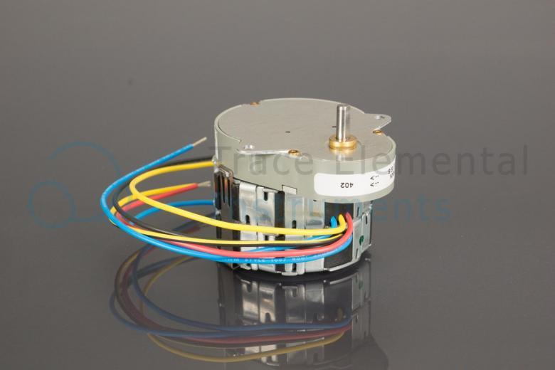 <p>Steppermotor UFD2N03D20ANNQ, i=20 5/6 251?/ph</p>