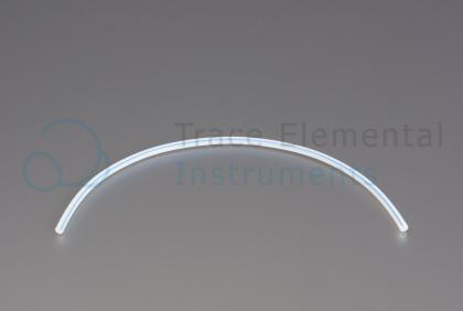 <p>Tubing, PTFE blue stripe, 4mm OD x 2mm ID, Oxygen, 1m</p>