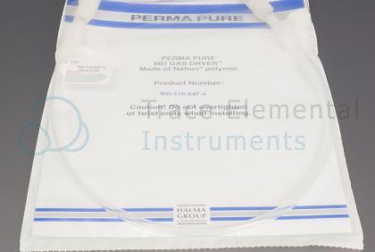 <p>Permapure dryer, complete, length 24 </p>