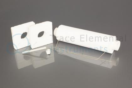 <p>Heating element furnace ECS 1000</p>